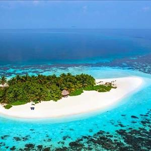 Gaathafushi W Private Island
