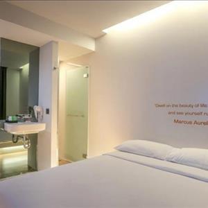 A-one Star Hotel Pattaya