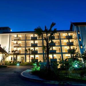 Bintang Flores Hotel