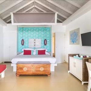 Deluxe Room - Beachfront, Terrace