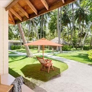 Superior Room - Garden Side