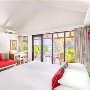 Superior Room - Beachfront