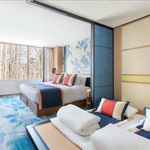 Master Family Deluxe Room - Tatami Beds