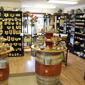 Honey Bee Shop