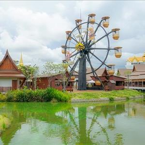 The Legend of Siam