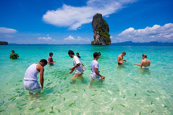 Yuk Liburan Seru Di Krabi Thailand Yuktravel Com