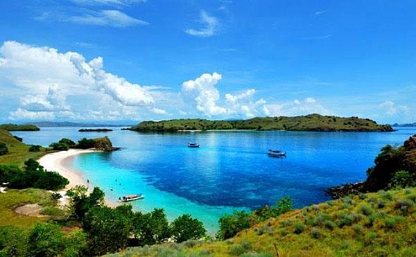 Puncak Mandeh Raja Ampatnya Pulau Sumatera Barat Yuktravel Com